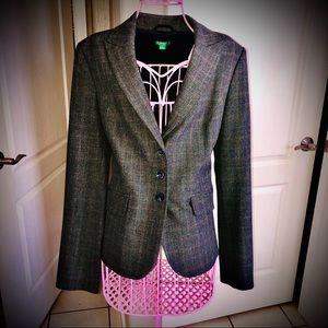 Flawless BENETTON jacket Sz S!